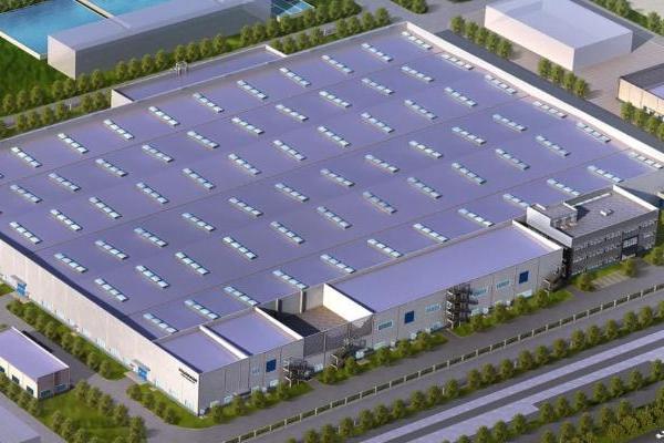 大众投资超1.4亿欧元在合肥建电池系统工厂 2023年投产