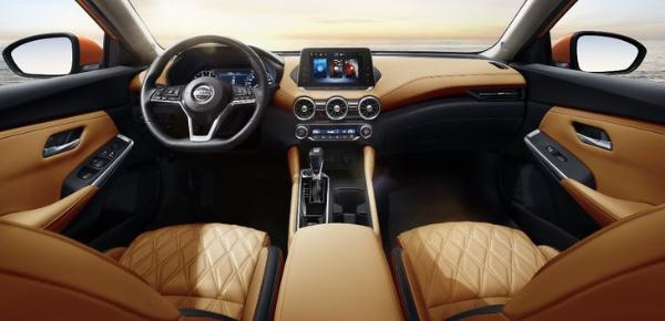2022款日产轩逸正式上市 4款车型 售价11.9万元起