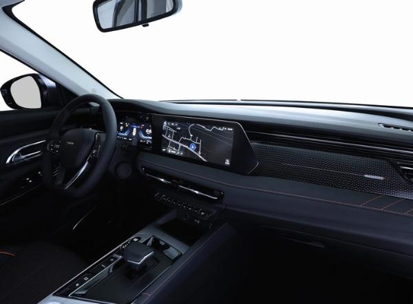 预售开启,长安欧尚X7 PLUS将于10月17日上市
