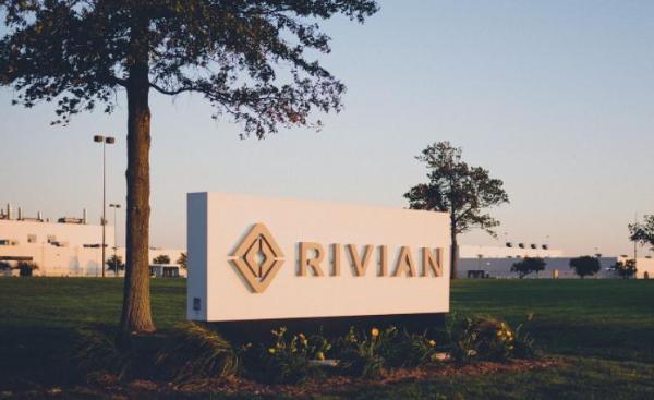 电动汽车,合作进展,特斯拉,Rivian上市,Rivian IPO