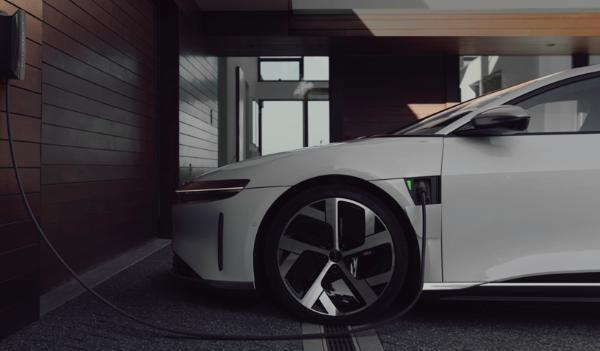 电动汽车,新车,热点车型,Lucid Air Dream,特斯拉竞争对手Lucid,Lucid上市