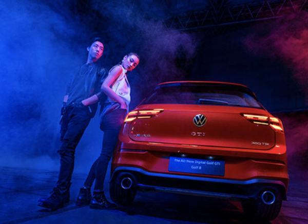 全新第八代高尔夫GTI最新消息:将于天津车展上市