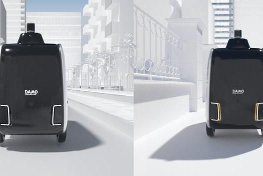 启动L4级无人卡车研发,阿里加速布局无人物流赛道