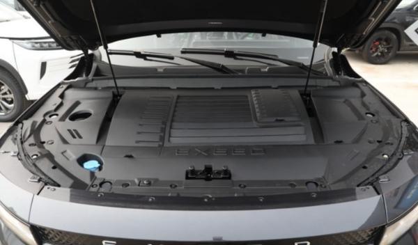星途追风1.5T车型开启预售 外观更具运动感