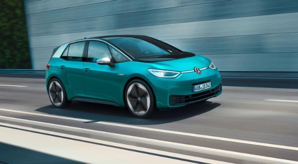 电动汽车,销量,欧洲电动汽车,欧洲销量