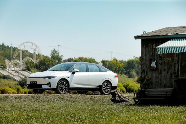 20万左右最智能的车型 小鹏P5凭什么如此优秀?