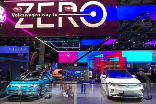 大众汽车CEO:改变游戏规则的是自动驾驶,而非电动化转型