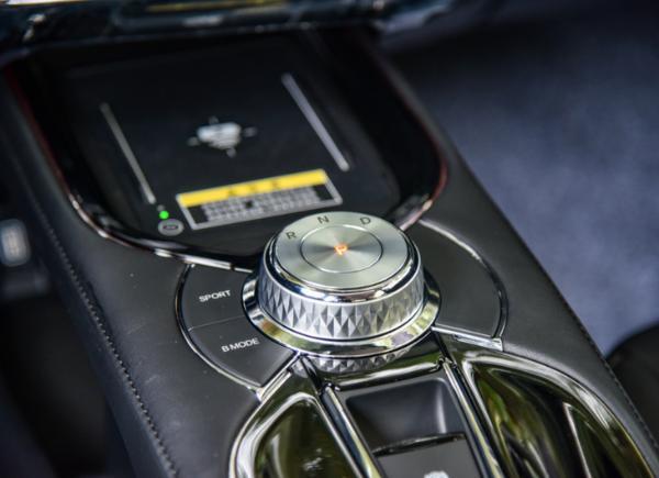 新款广汽本田VE-1 TA本月上市 外观内饰配置小幅升级