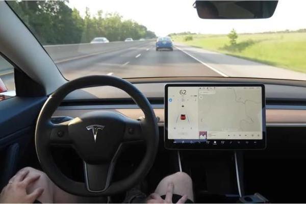 横评领航辅助驾驶,百度ANP凭什么领先造车新势力