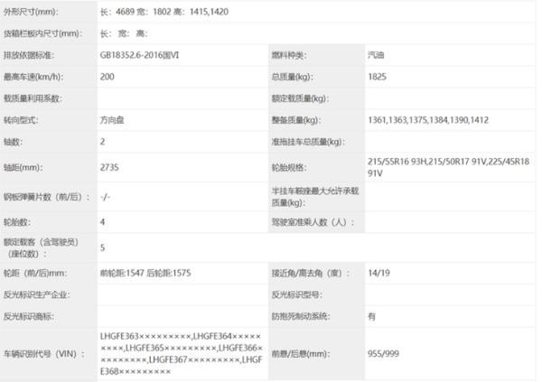 广汽本田INTEGRA将于9月28日首发亮相 搭载1.5T高功率发动机