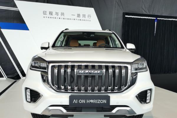 9月将上市新车抢先看 小鹏P5/高8 GTI/哈弗H9即将登场