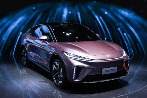 上汽乘用车8月销量6.5万、新能源热销1.7万辆、同比猛增390%