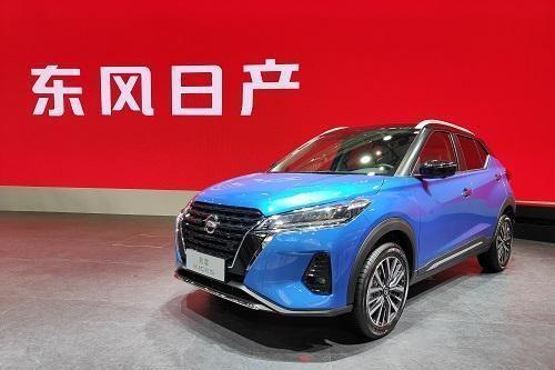全新劲客上市,e-POWER中国首款车型亮相,东风日产再迎新品落地期