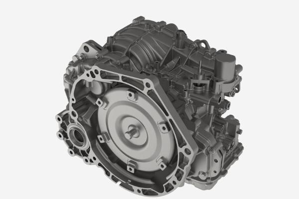 上汽变速器CVT280 & E-CVT双下线暨CVT180第50万台下线