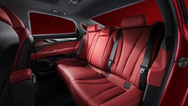售价14.38万元/搭1.8T发动机,吉利博瑞国风版正式上市