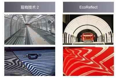 欧普智慧照明科技:汽车智能涂装、总装一体化拱形灯