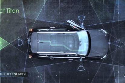 苹果泰坦项目再获专利:多级主动悬架执行器 可提升车辆操控性