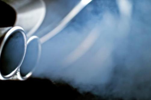 汽车尾气可以被捕获并用于种植庄稼吗?
