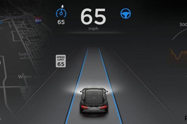 自动驾驶计算平台大有可为,多方势力掀起布局热潮