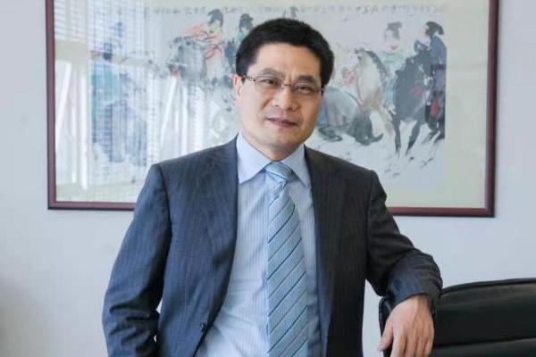 王剑峰:宁波均胜电子股份有限公司董事长获 2021金辑奖中国汽车产业影响力人物评选
