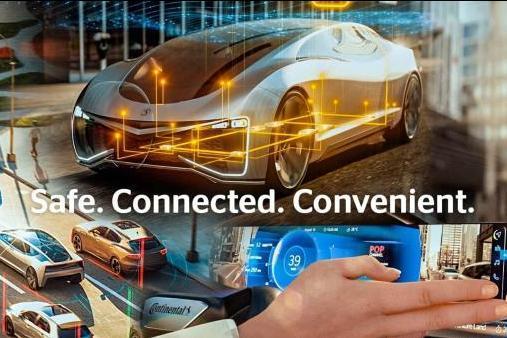 大陆将在IAA MOBILITY上展示智能解决方案 助力实现安全、可持续的人员和货物运输