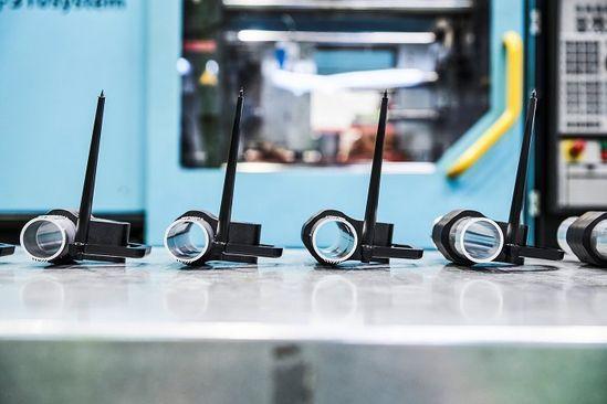 朗盛推出空心型材混合技术 大大提高部件扭转刚度和强度