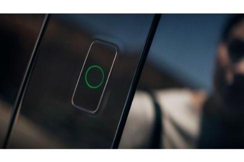 捷尼赛思推出Face Connect人脸识别技术 将搭载于GV60