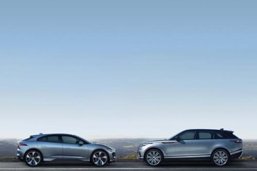 降低制动粉尘排放 助力实现净零碳愿景 捷豹路虎创新车辆制动技术研发