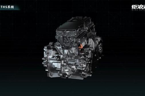 中大型SUV开出5字头的油耗,GS8为什么可以?