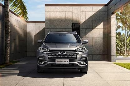 中国汽车品牌在俄罗斯市场份额将翻番 奇瑞长城领衔增长