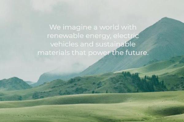 福特和Redwood打造电池循环供应链,减少对亚洲市场依赖