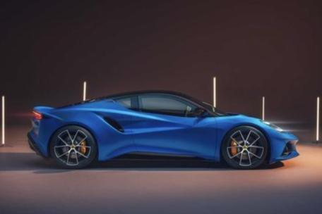 路特斯Emira V6版本车型动力参数曝光 最大功率296kW