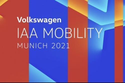 大众将于2021 IAA车展推出ID.家族全新概念车 定位小型SUV