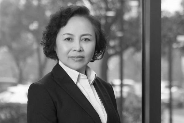 英纳法任命Linda Gao为新任全球总裁兼CEO