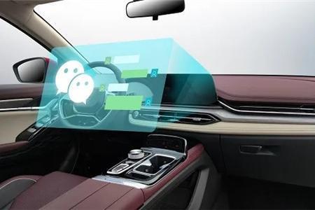 """谁说""""智能化""""就是电动车的专属标签?"""