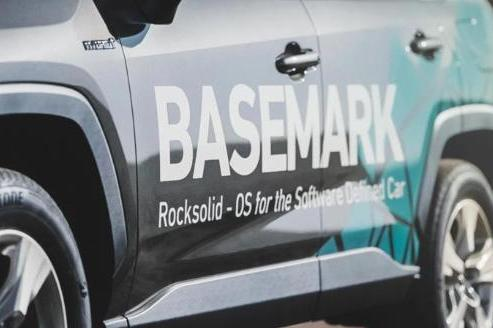 Basemark开发出全球首个通用操作系统RockSolid Core 可大大缩短新车开发时间