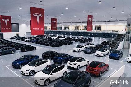 可同时交付百辆新车 特斯拉亚洲最大单体交付中心落地北京
