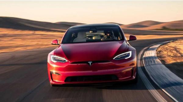 特斯拉中国9月销量公布 新车销量超5.6万辆