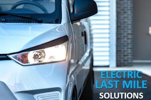 ELMS与Ample合作 为车队提供换电服务解决方案