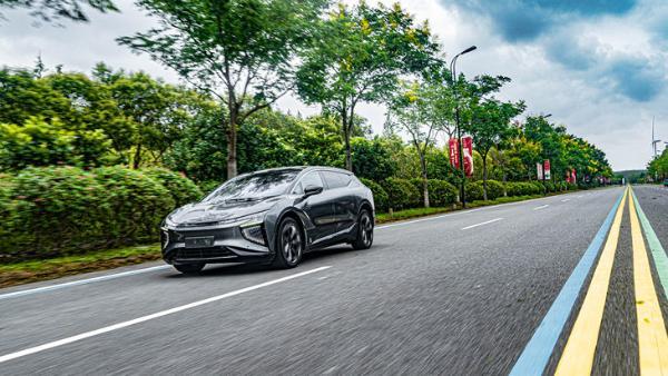 50万以上豪华电动车月销量排行 中国品牌高合问鼎宝座