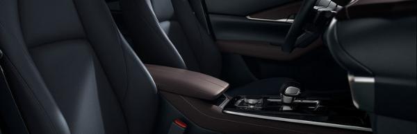 马自达CX-30 EV正式上市 售价15.98-20.18万元