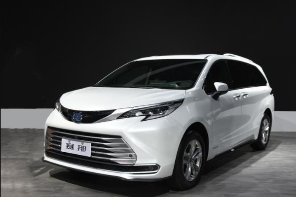广汽丰田赛那福祉车官图发布 预售38万元