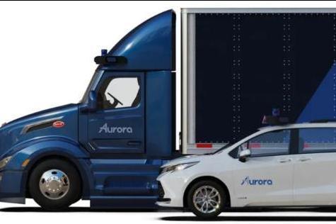 Aurora将通过订阅方式提供自动驾驶卡车和出租车服务