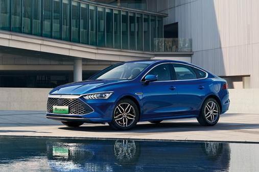 再度打破销量上限!比亚迪新能源乘用车9月销售70022辆