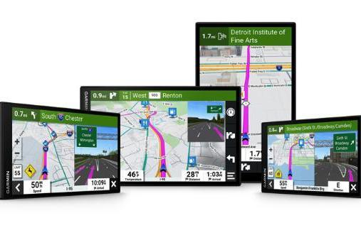 Garmin推出DriveSmart GPS导航仪 显示屏更大、操作更简单