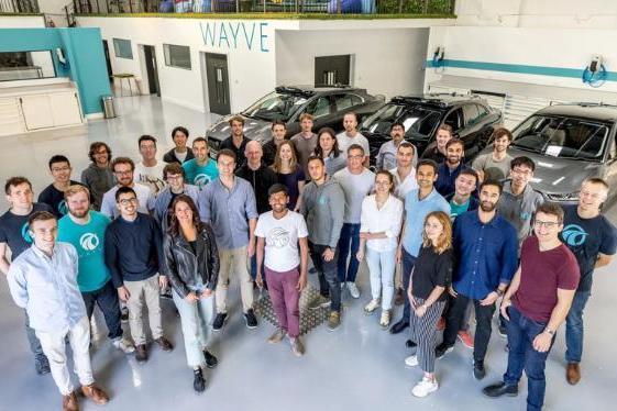 自动驾驶创企Wayve合作杂货商 将开展自动驾驶送货测试