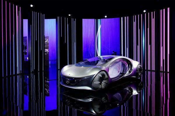 奔驰加速在华本土化,新设北京技术研发中心