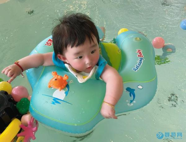 婴幼儿游泳有助于宝宝心理健康