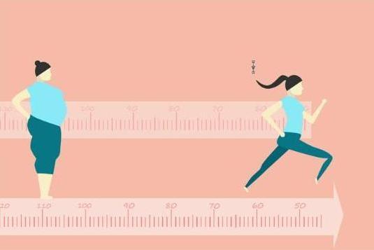 扎心了!越胖的人运动减肥越难