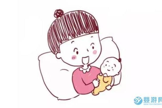 哪种抱娃姿势才是最科学的,先来看看宝宝脊椎发育的过程